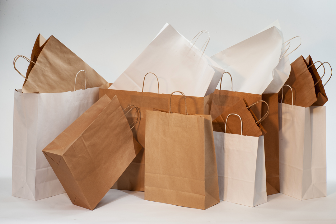 Plásticos Moratilla S.L.   Bolsas de papel