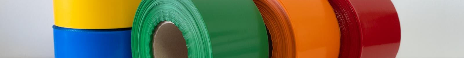 Plásticos Moratilla S.L.   Cinta de balizamiento